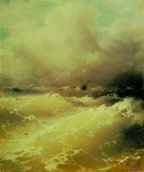画尽大海千面之姿–海之变奏插图151