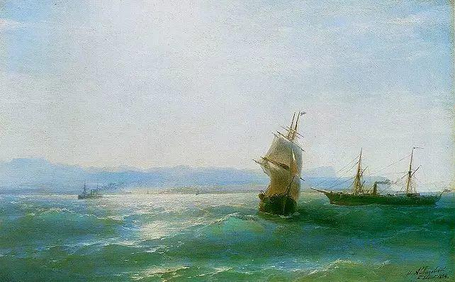 画尽大海千面之姿–海之变奏插图155