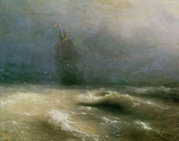 画尽大海千面之姿–海之变奏插图157