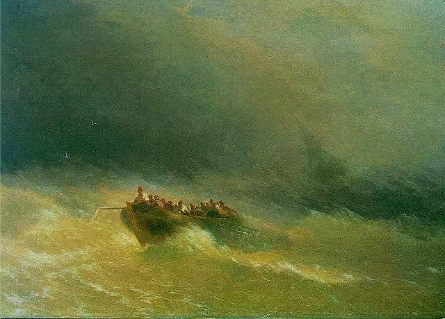 画尽大海千面之姿–海之变奏插图159