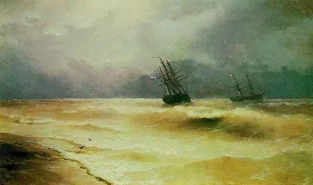 画尽大海千面之姿–海之变奏插图165