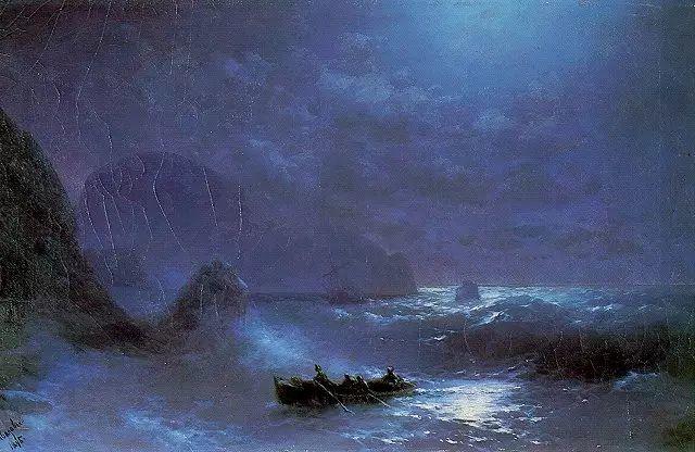 画尽大海千面之姿–海之变奏插图167