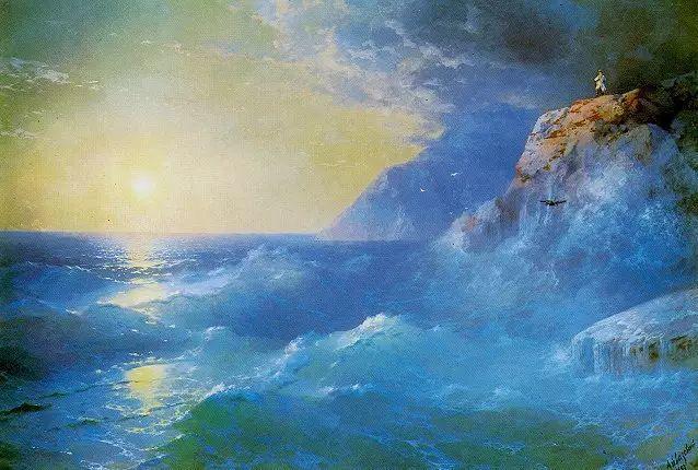 画尽大海千面之姿–海之变奏插图179