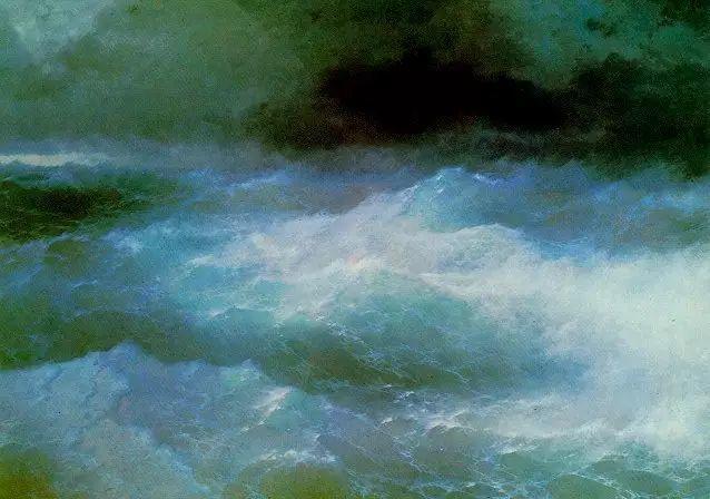 画尽大海千面之姿–海之变奏插图181