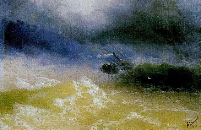 画尽大海千面之姿–海之变奏插图183