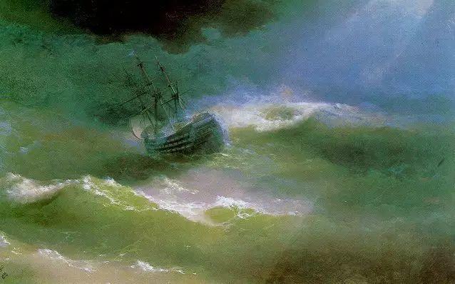 画尽大海千面之姿–海之变奏插图185