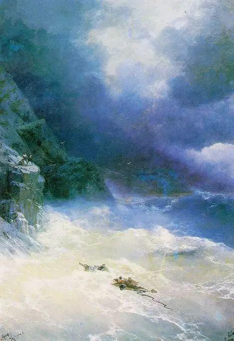 画尽大海千面之姿–海之变奏插图187