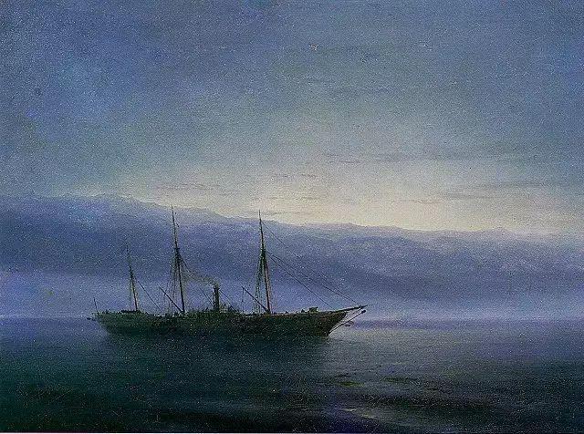 画尽大海千面之姿–海之变奏插图189