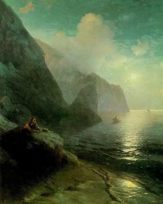 画尽大海千面之姿–海之变奏插图191