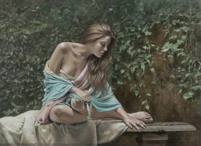 诱人的人体造诣 智利Sergio Martinez Cifuentes插图19