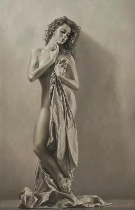 诱人的人体造诣 智利Sergio Martinez Cifuentes插图23