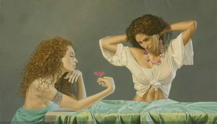 诱人的人体造诣 智利Sergio Martinez Cifuentes插图37