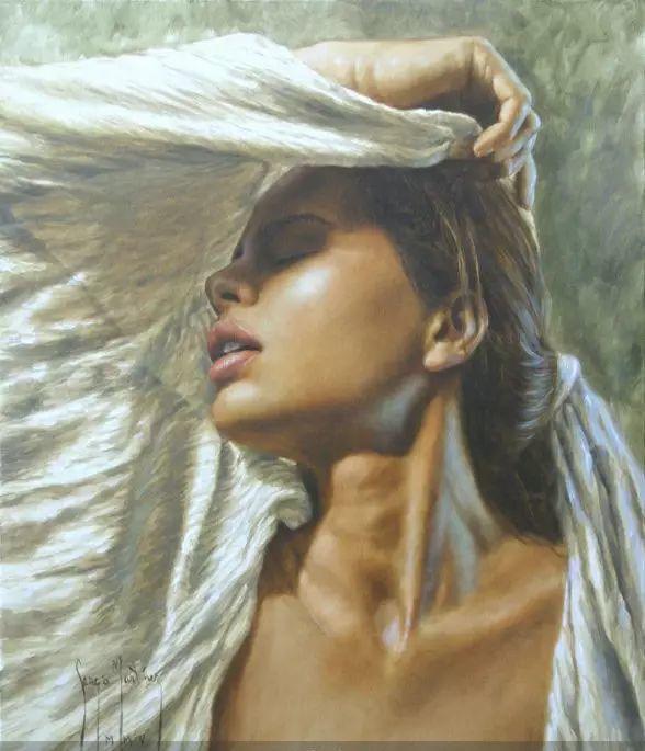 诱人的人体造诣 智利Sergio Martinez Cifuentes插图43
