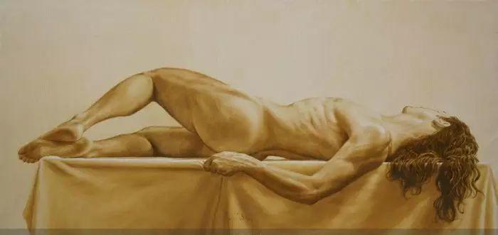 诱人的人体造诣 智利Sergio Martinez Cifuentes插图47
