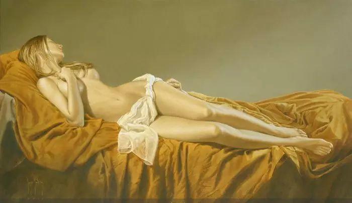 诱人的人体造诣 智利Sergio Martinez Cifuentes插图49