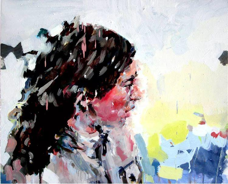 人物绘画 乌克兰画家Joshua Bronaugh作品插图3