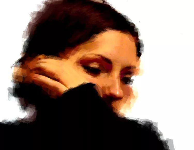 人物绘画 乌克兰画家Joshua Bronaugh作品插图11
