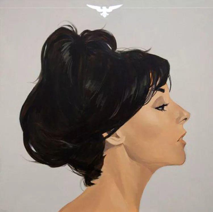 人物绘画 乌克兰画家Joshua Bronaugh作品插图13