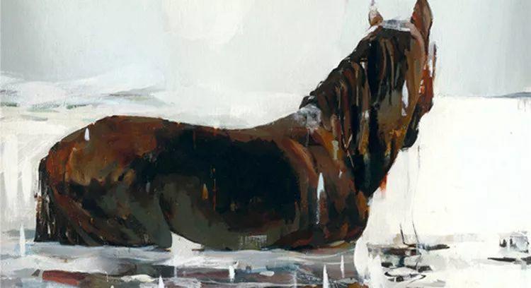 人物绘画 乌克兰画家Joshua Bronaugh作品插图15