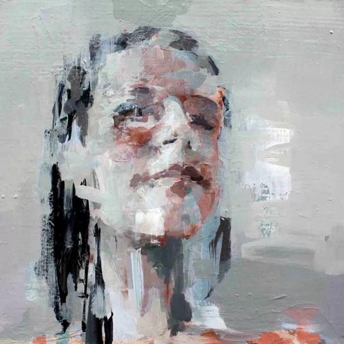 人物绘画 乌克兰画家Joshua Bronaugh作品插图35