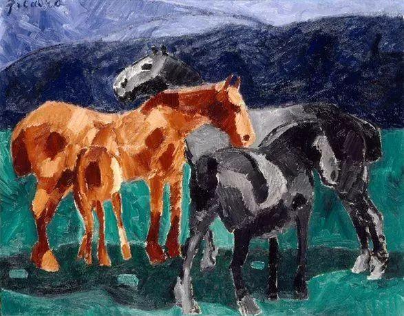 达达主义 法国前卫画家Francis Picabia(1879-1953)插图1