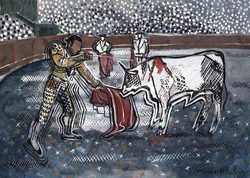 达达主义 法国前卫画家Francis Picabia(1879-1953)插图9
