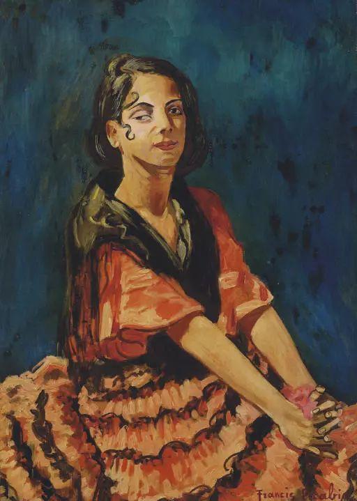 达达主义 法国前卫画家Francis Picabia(1879-1953)插图43