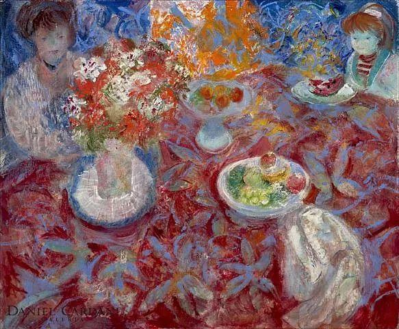西班牙画家Emilio Grau Sala(1911–1975)插图7