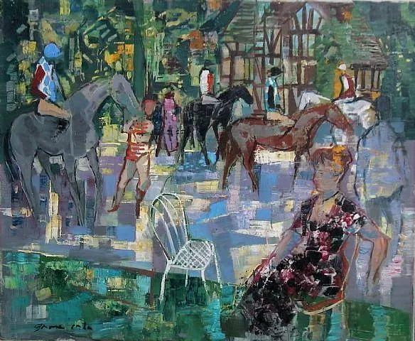 西班牙画家Emilio Grau Sala(1911–1975)插图9