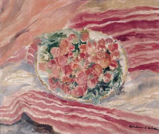 西班牙画家Emilio Grau Sala(1911–1975)插图13