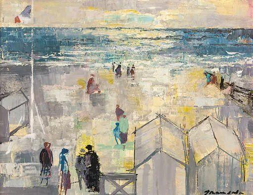 西班牙画家Emilio Grau Sala(1911–1975)插图16