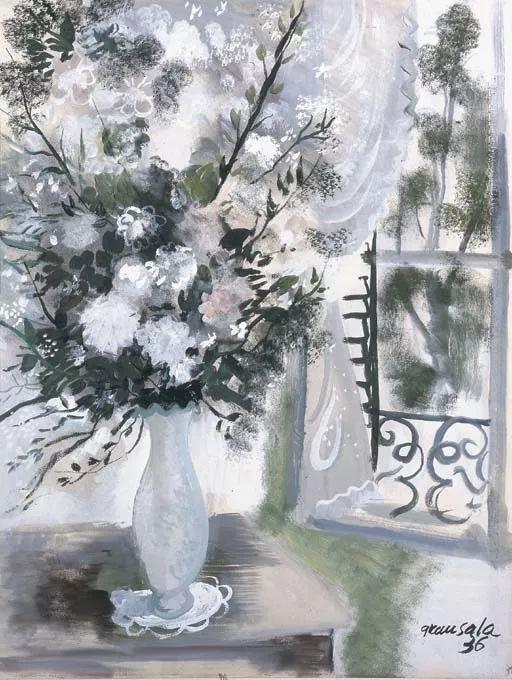 西班牙画家Emilio Grau Sala(1911–1975)插图21