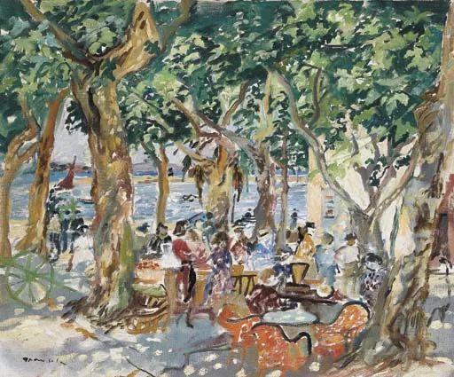 西班牙画家Emilio Grau Sala(1911–1975)插图24
