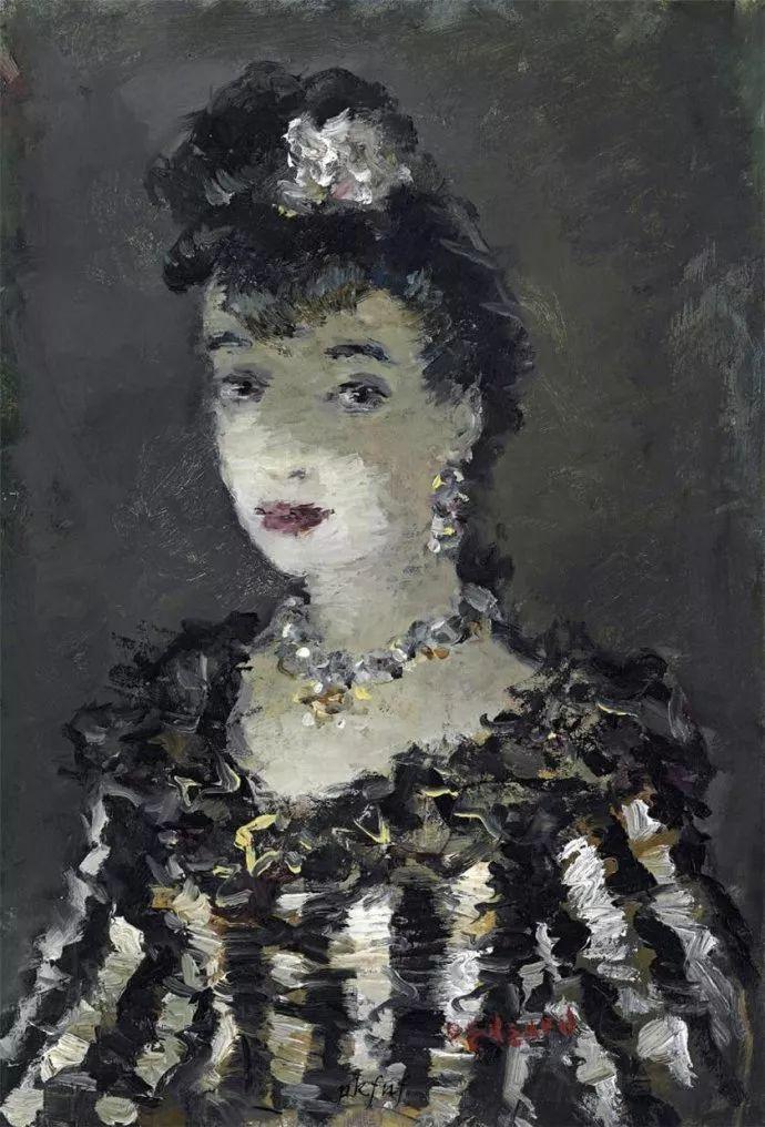 法国画家Suzanne Eisendieck(1908–1998)插图7