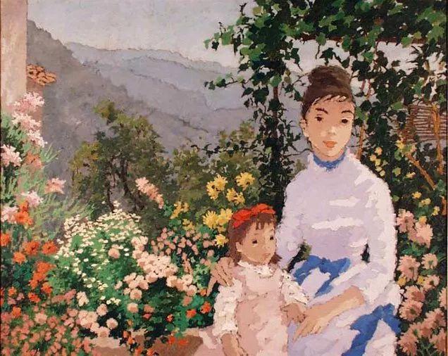 法国画家Suzanne Eisendieck(1908–1998)插图27
