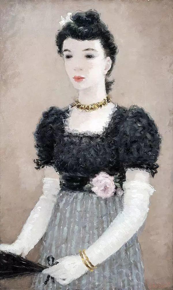 法国画家Suzanne Eisendieck(1908–1998)插图33