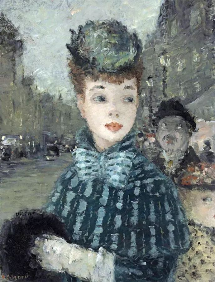 法国画家Suzanne Eisendieck(1908–1998)插图45