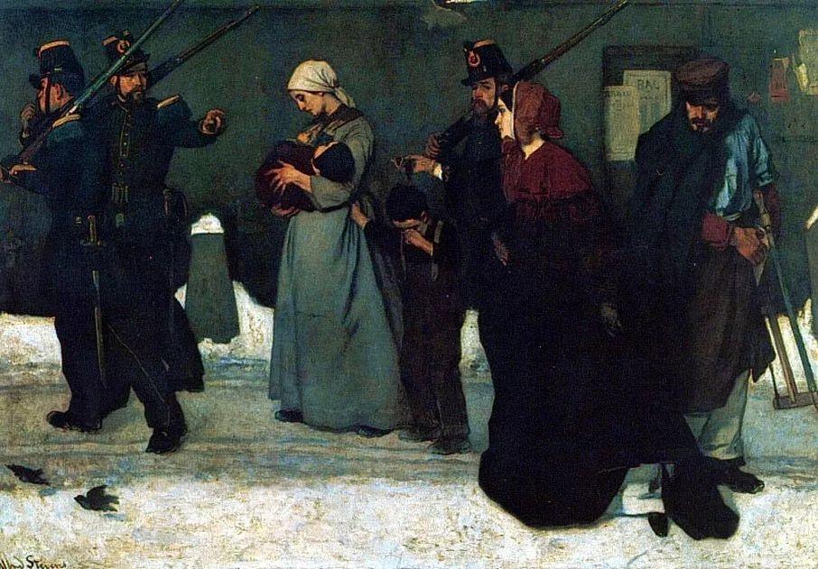 当代女性绘画 比利时画家Alfred Stevens作品插图31