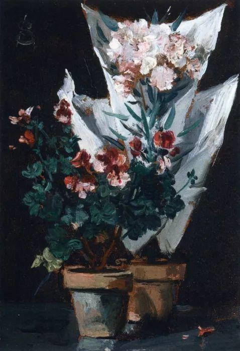 当代女性绘画 比利时画家Alfred Stevens作品插图39