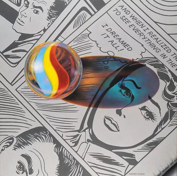 写实绘画 美国Glennray Tutor作品欣赏一插图35