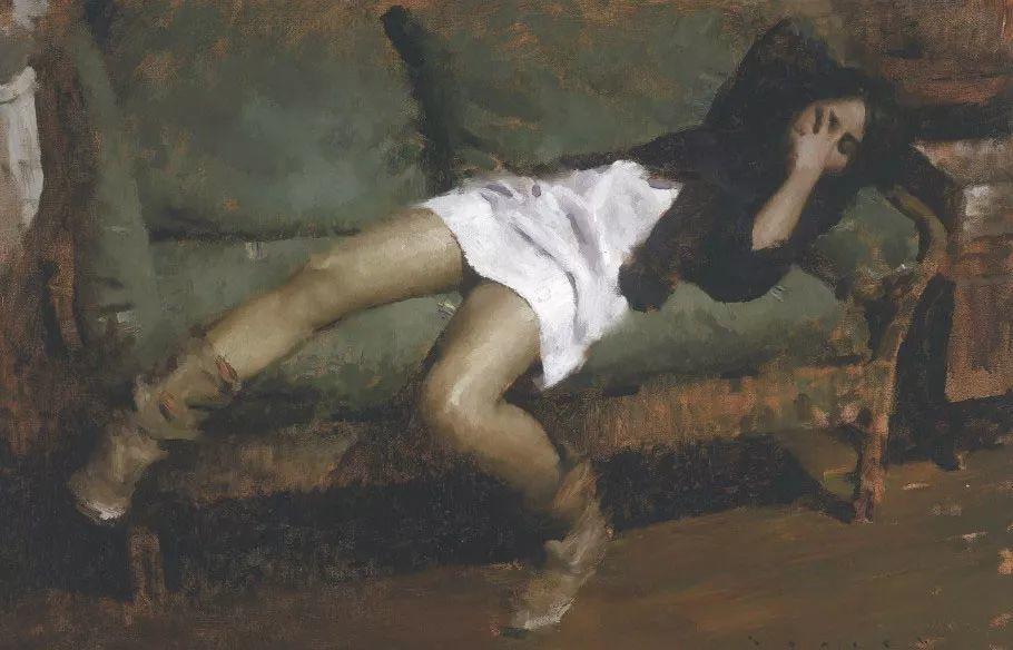 写实主义作品欣赏 美国约瑟夫.托朵洛维奇插图17