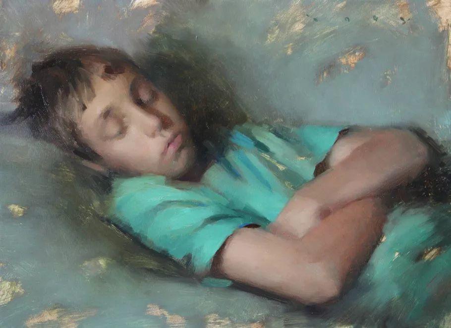 写实主义作品欣赏 美国约瑟夫.托朵洛维奇插图21