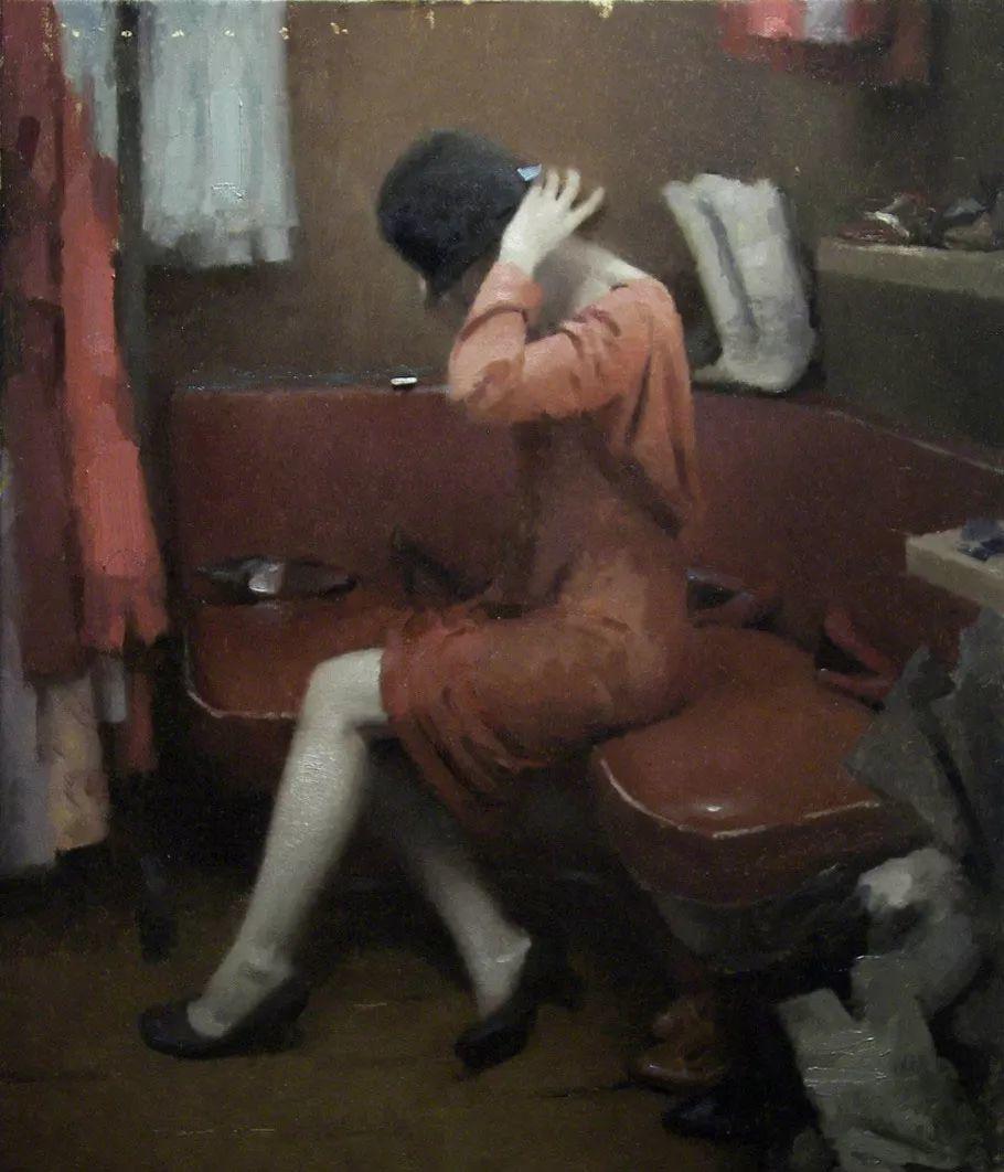 写实主义作品欣赏 美国约瑟夫.托朵洛维奇插图31