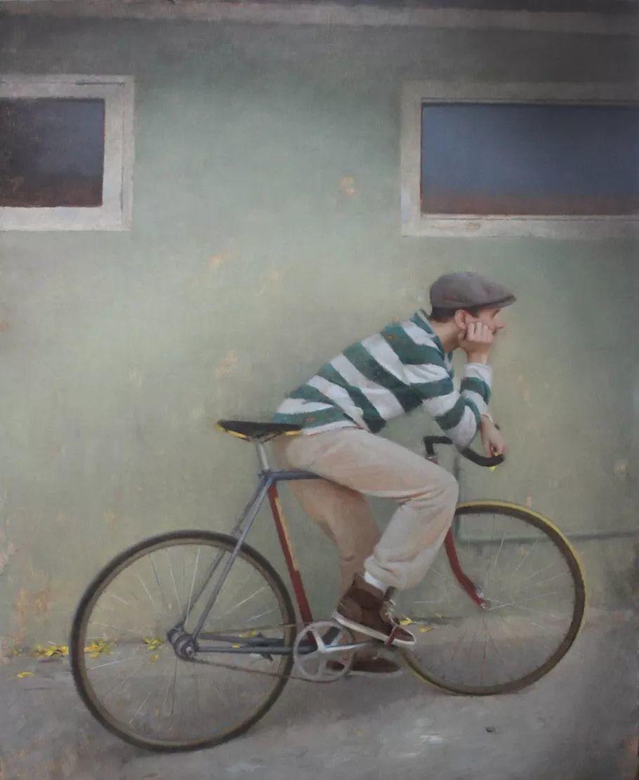 写实主义作品欣赏 美国约瑟夫.托朵洛维奇插图43