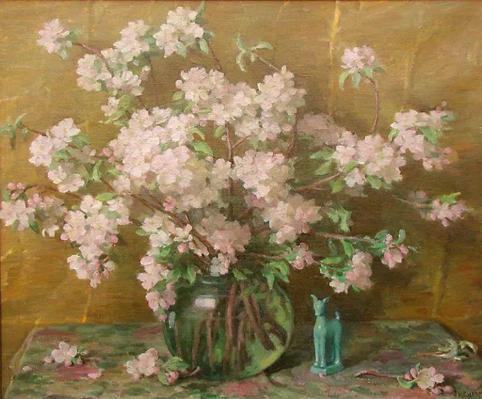 美国画家Joseph Henry Sharp插图13