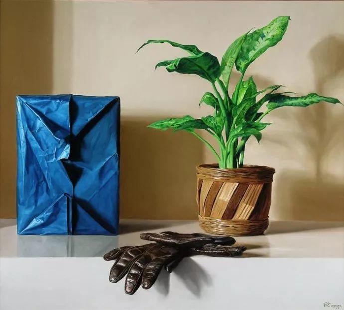 水果静物 阿根艺术家Fernando O'Connor插图19