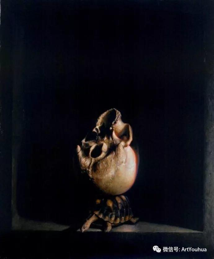 现实与梦想的面貌 Agostino Arrivabene作品欣赏二插图15