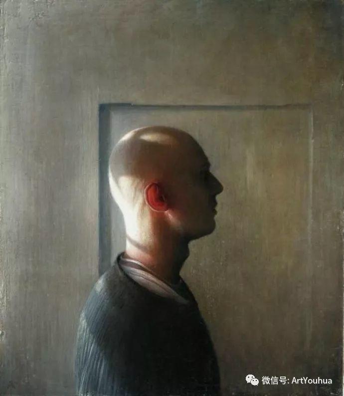 现实与梦想的面貌 Agostino Arrivabene作品欣赏二插图19