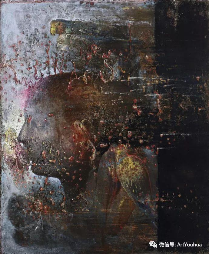 现实与梦想的面貌 Agostino Arrivabene作品欣赏二插图71
