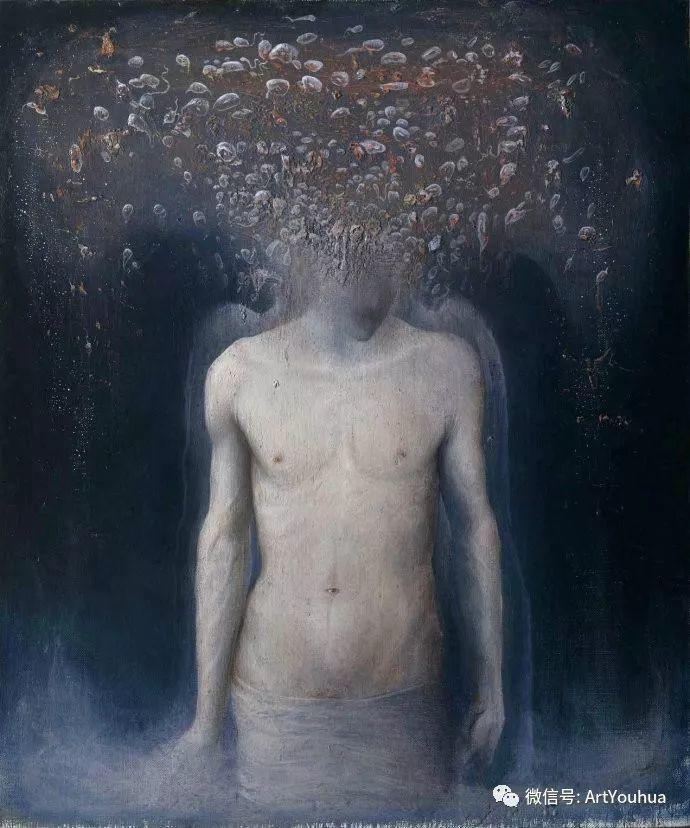 现实与梦想的面貌 Agostino Arrivabene作品欣赏二插图73